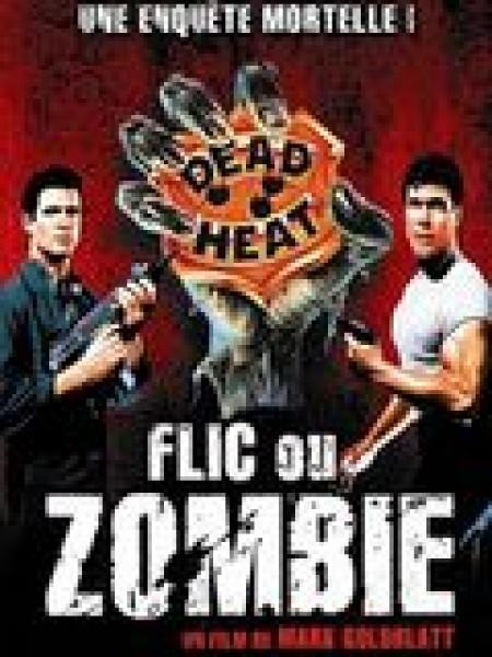 Cine974, Flic ou Zombie