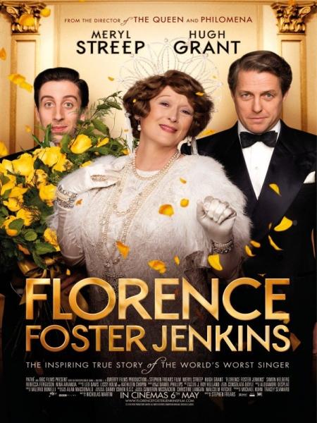 Cine974, Florence Foster Jenkins