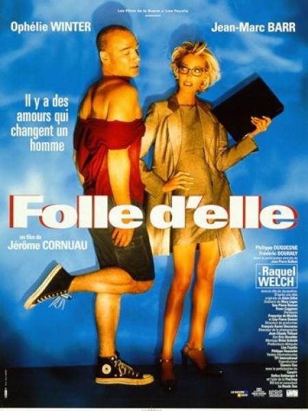 Cine974, Folle d'elle