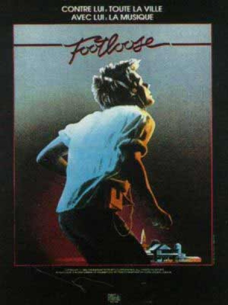 Cine974, Footloose