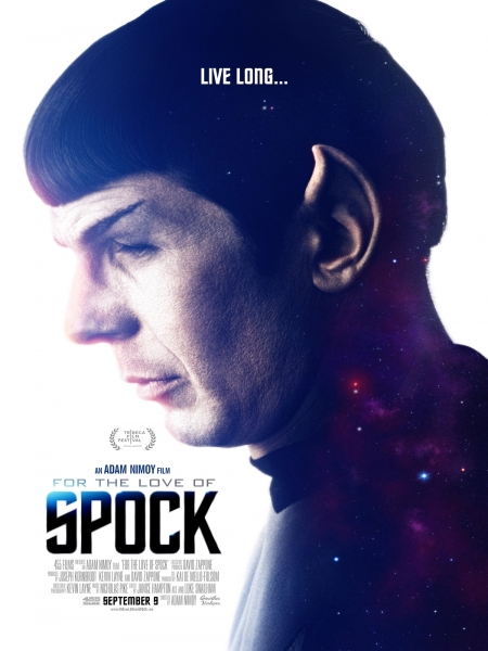 Cine974, For The Love Of Spock