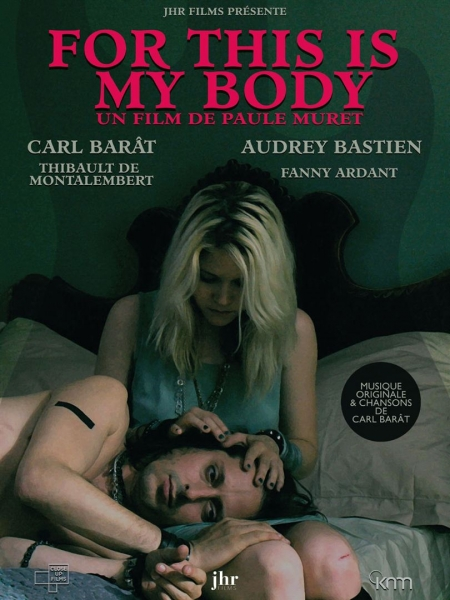 Cine974, For This Is My Body