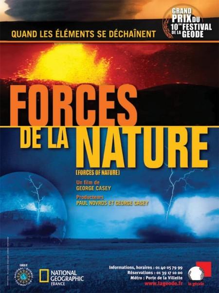 Cine974, Forces de la nature