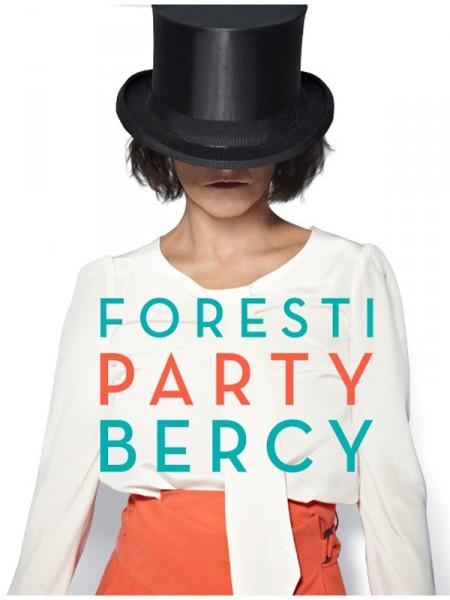 Cine974, Foresti Party Bercy