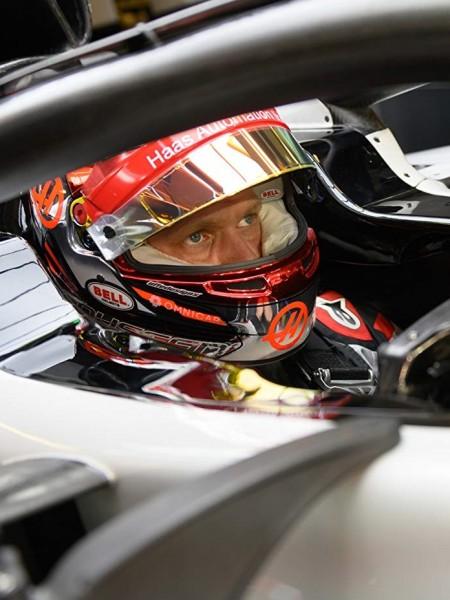 Cine974, Formula 1 : pilotes de leur destin