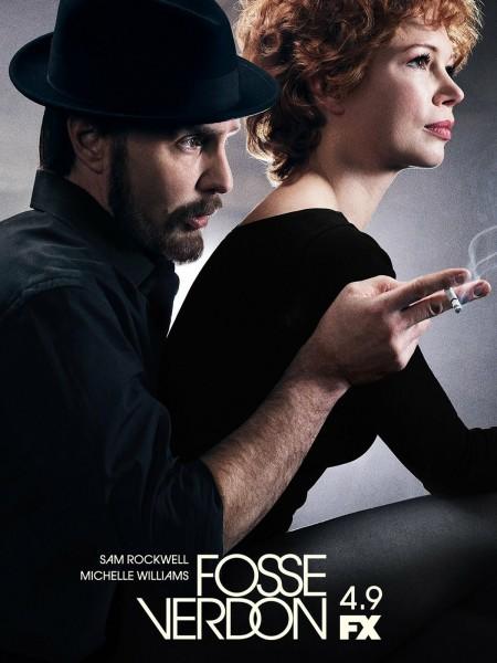 Cine974, Fosse/Verdon