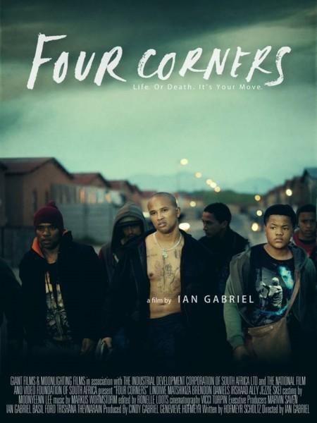 Cine974, Four Corners