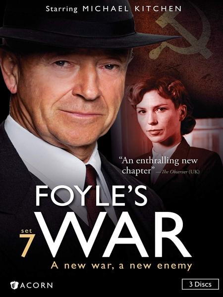 Cine974, Foyle's War