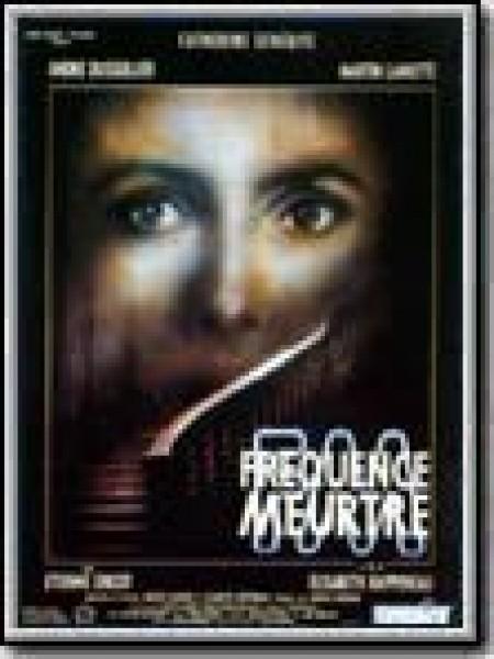 Cine974, Fréquence meurtre
