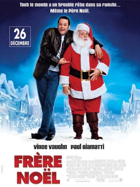 Cine974, Frère Noël