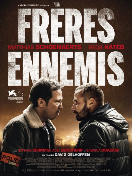 Cine974, Frères Ennemis