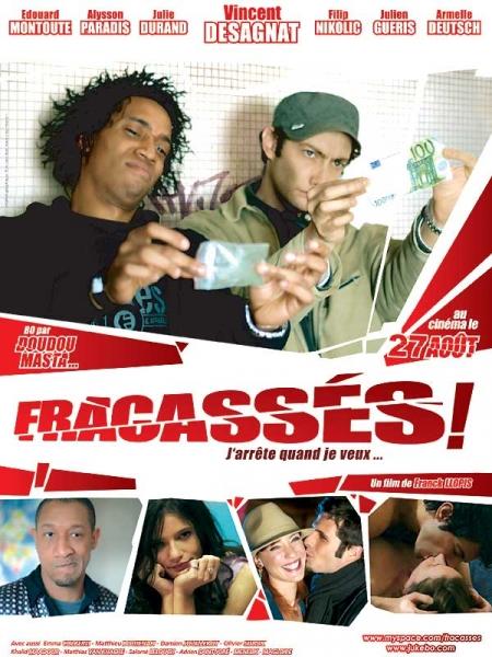 Cine974, Fracassés