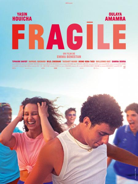 Cine974, Fragile