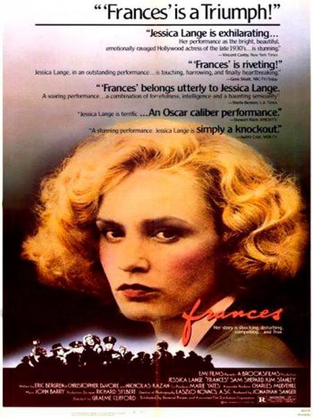 Cine974, Frances