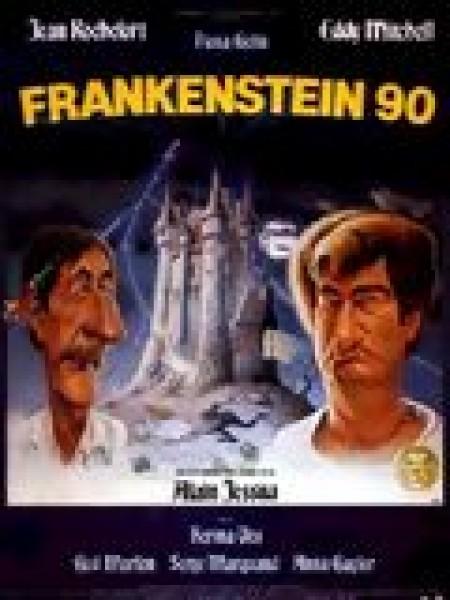 Cine974, Frankenstein 90