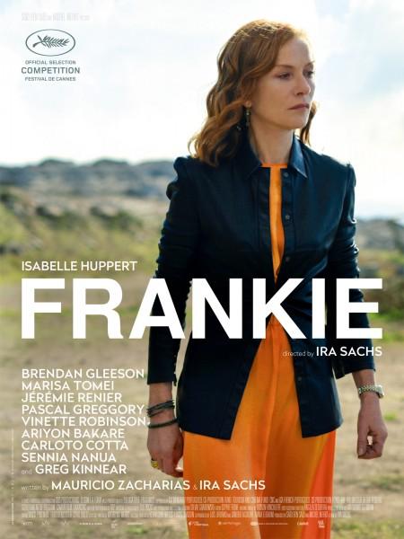 Cine974, Frankie