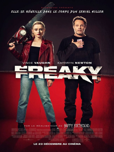 Cine974, Freaky