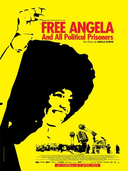 Cine974, Free Angela