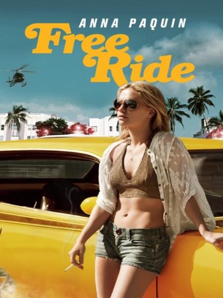 Cine974, Free Ride