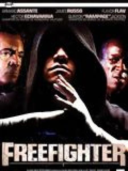 Cine974, Freefighter