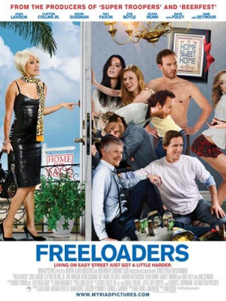 Cine974, Freeloaders