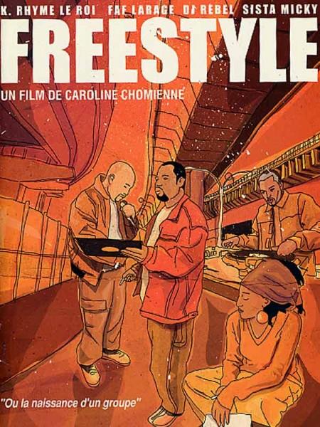 Cine974, Freestyle