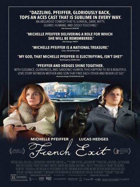 Cine974, French Exit