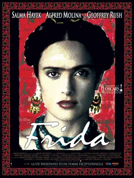 Cine974, Frida
