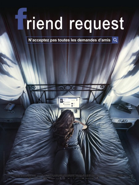 Cine974, Friend Request