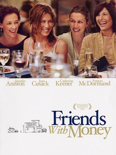Cine974, Friends With Money