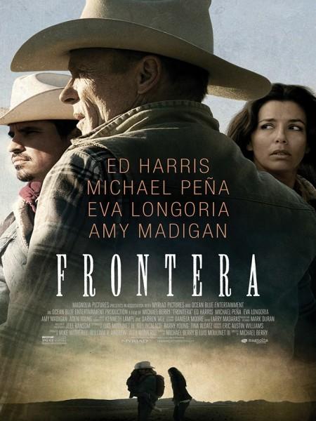 Cine974, Frontera