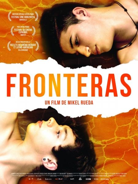 Cine974, Fronteras