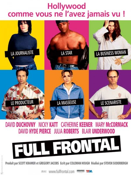 Cine974, Full Frontal
