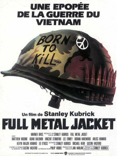Cine974, Full Metal Jacket
