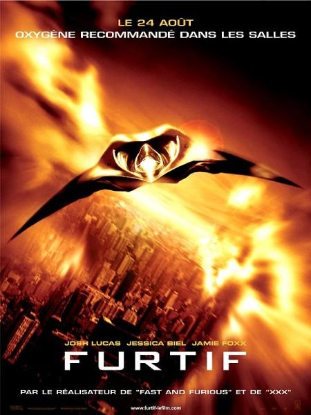 Cine974, Furtif