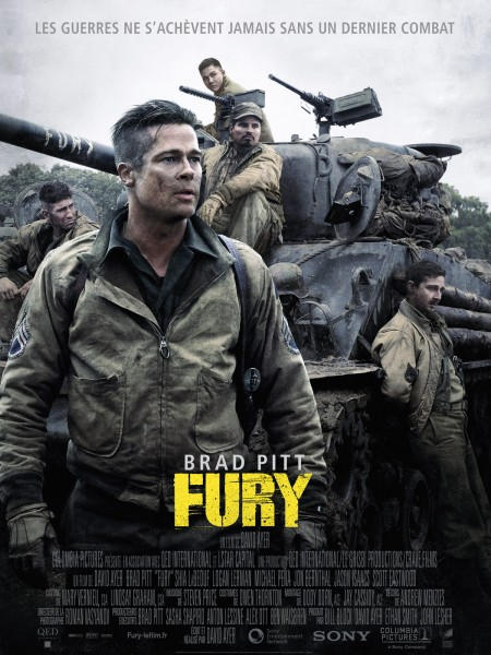 Cine974, Fury
