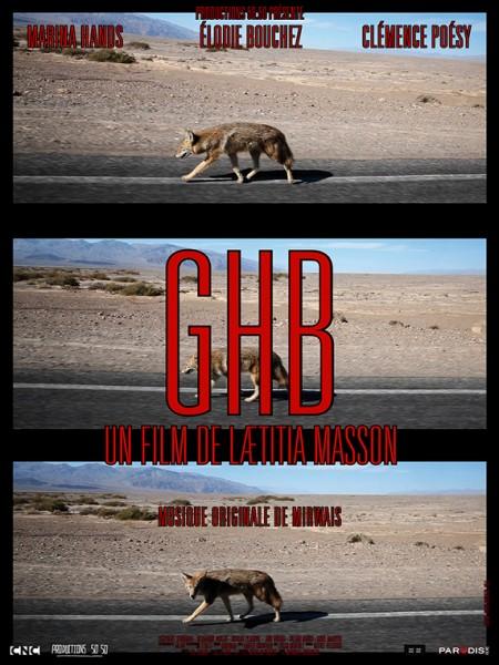 Cine974, G.H.B.