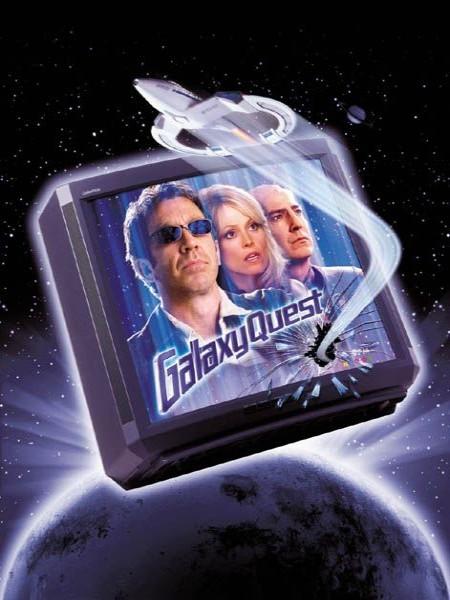 Cine974, Galaxy Quest