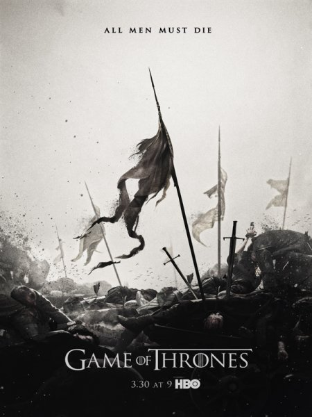 Cine974, Game of Thrones