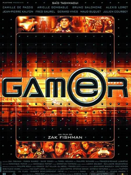 Cine974, Gamer