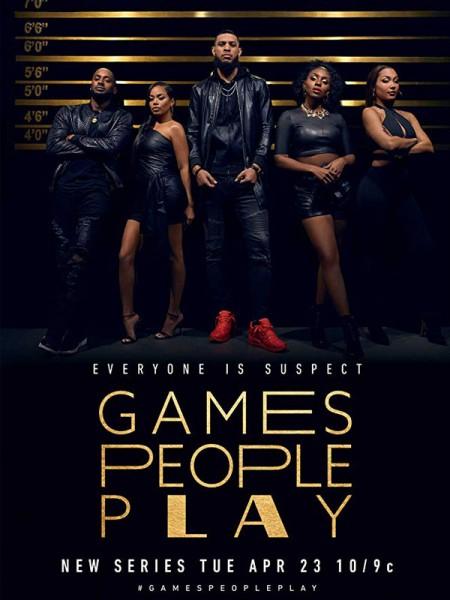 Cine974, Games people play