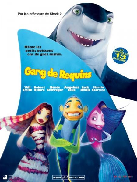 Cine974, Gang de requins
