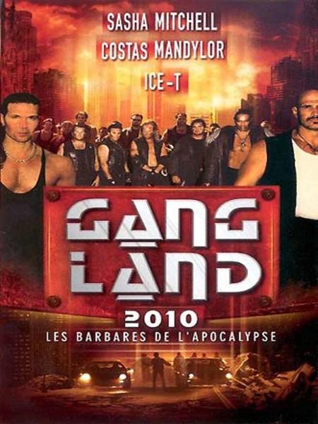 Cine974, Gangland