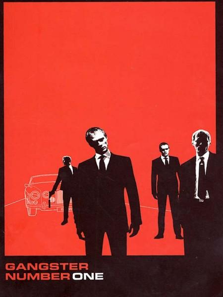 Cine974, Gangster No. 1