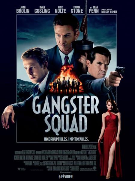Cine974, Gangster Squad