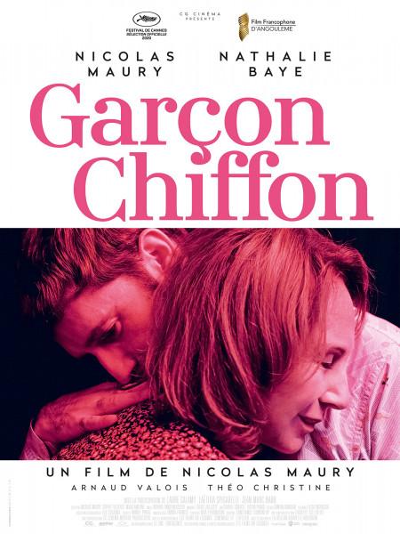 Cine974, Garçon Chiffon