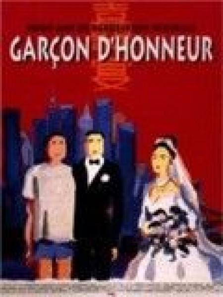 Cine974, Garçon d'honneur