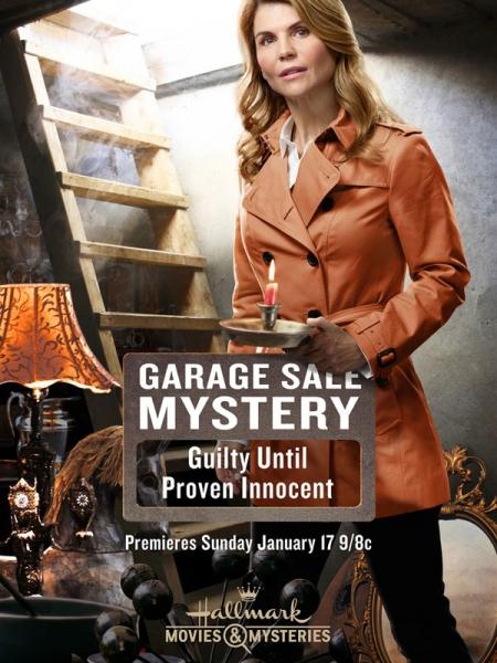 Cine974, Garage Sale Mystery : Guilty Until Proven Innocent