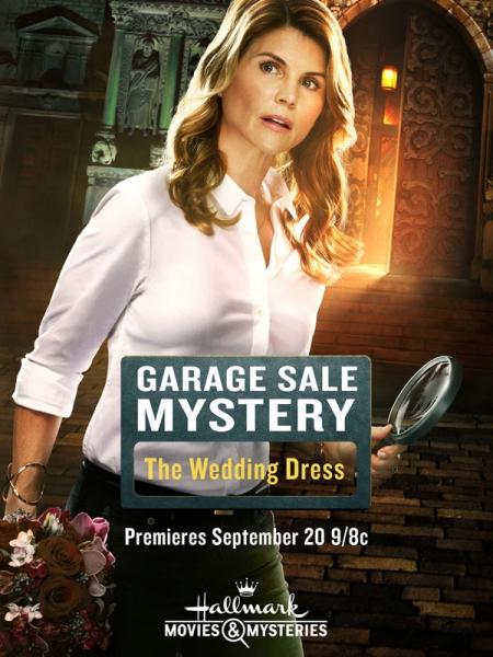 Cine974, Garage Sale Mystery : The Wedding Dress