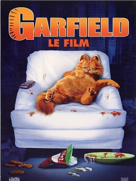 Cine974, Garfield